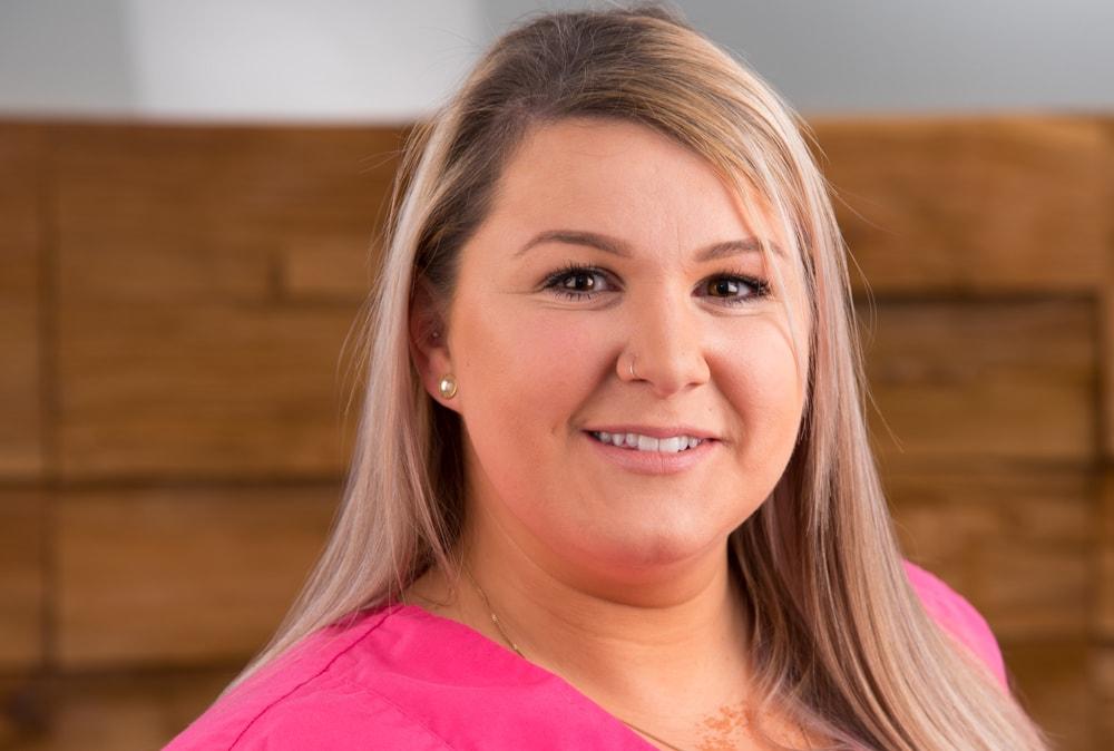 Z-MVZ dental suite - Laura Edmeier - Assistenz, Auszubildende ZFA