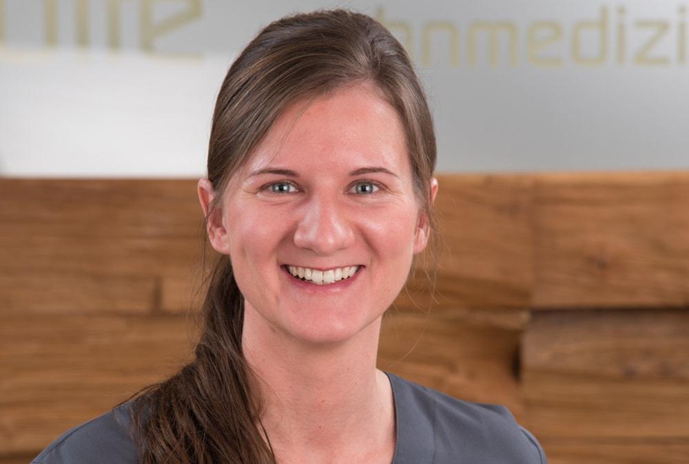 Z-MVZ dental suite - Ina Käthler - Assistenz
