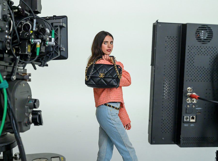 watch: the video release of the chanel 19 bag