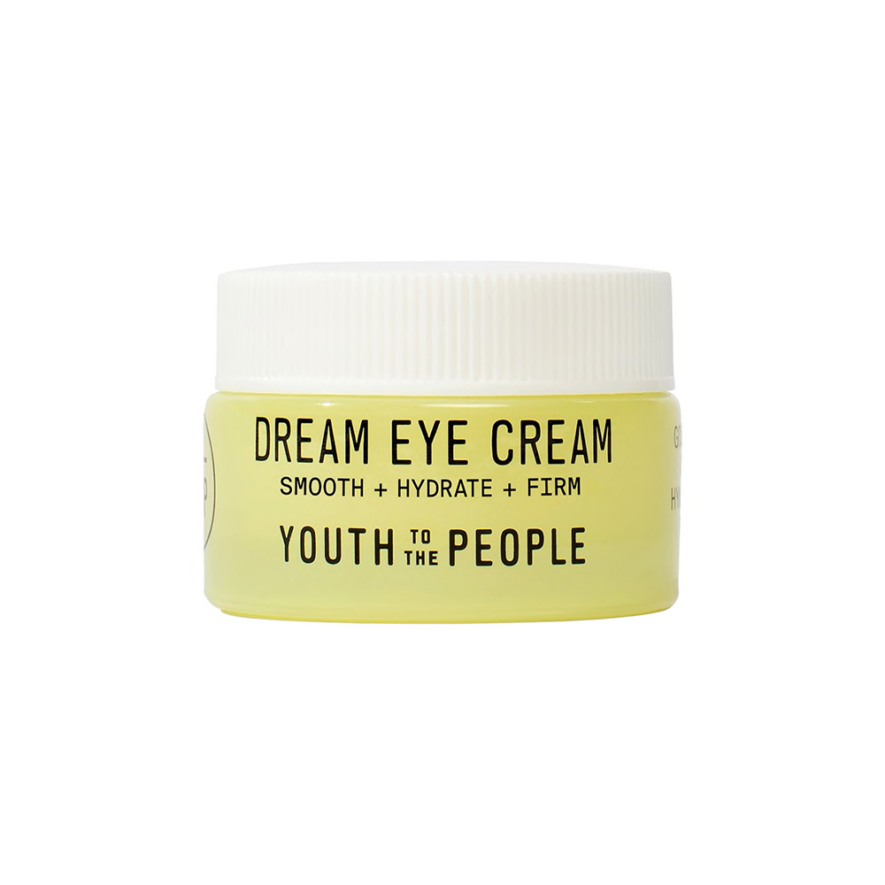 youth to the people releases dream eye cream