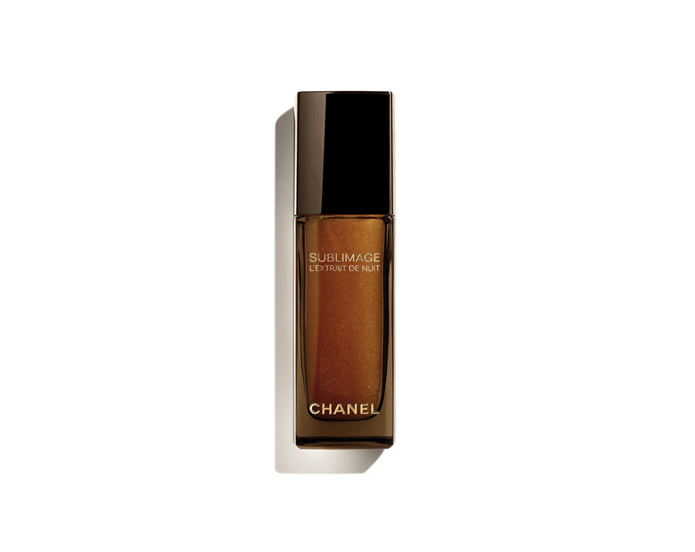 chanel sublimage l'extrait de nuit