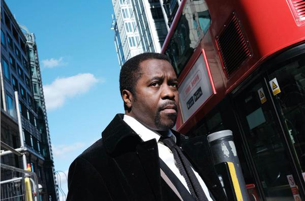 jermaine francis'' new book explores london through lockdown