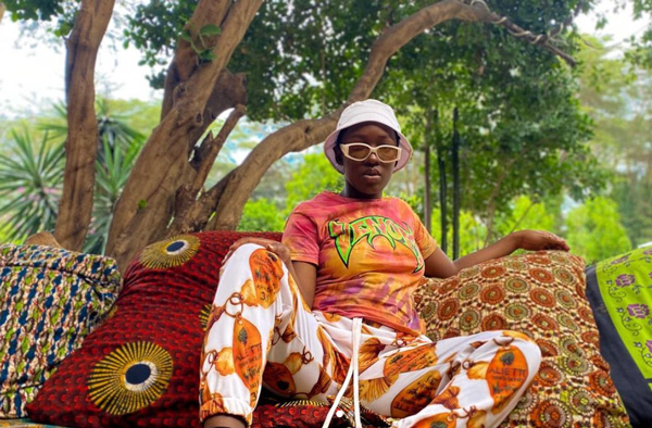 10 questions with elsa majimbo, the kenyan instagram sensation making comedy gold from her bedroom