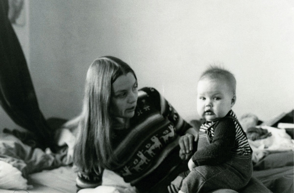 no filter: jess cartner-morley writes about her fashion childhood