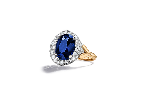 tiffany & co.: jewel box collection