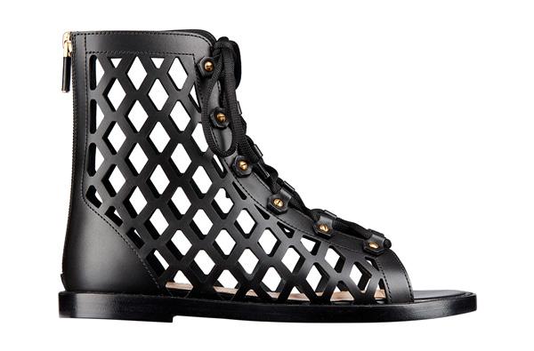 dior d-trap sandal