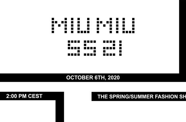 watch the miu miu show live from paris
