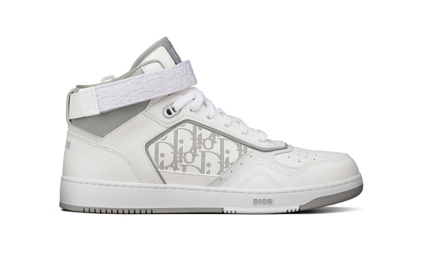 dior unveils the b27 sneakers