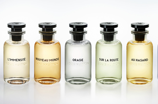 louis vuitton''s latest men''s fragrance is for the thrill seekers