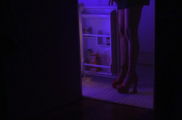 watch: miu miu women's tales #20 'in my room'