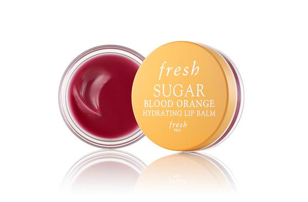 sephora launches fresh lip balms