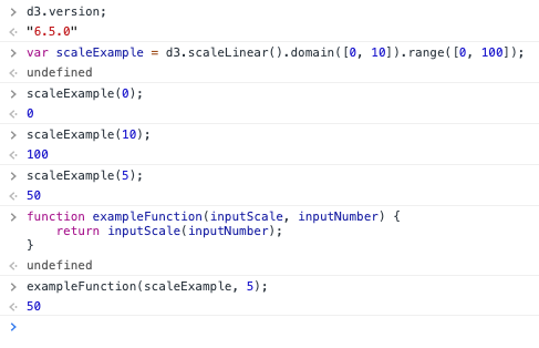 D3 scale => Passing D3 scale function as a function parameter