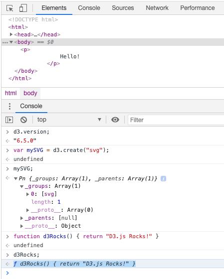 JavaScript Function signature