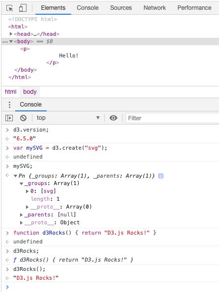 JavaScript function runs