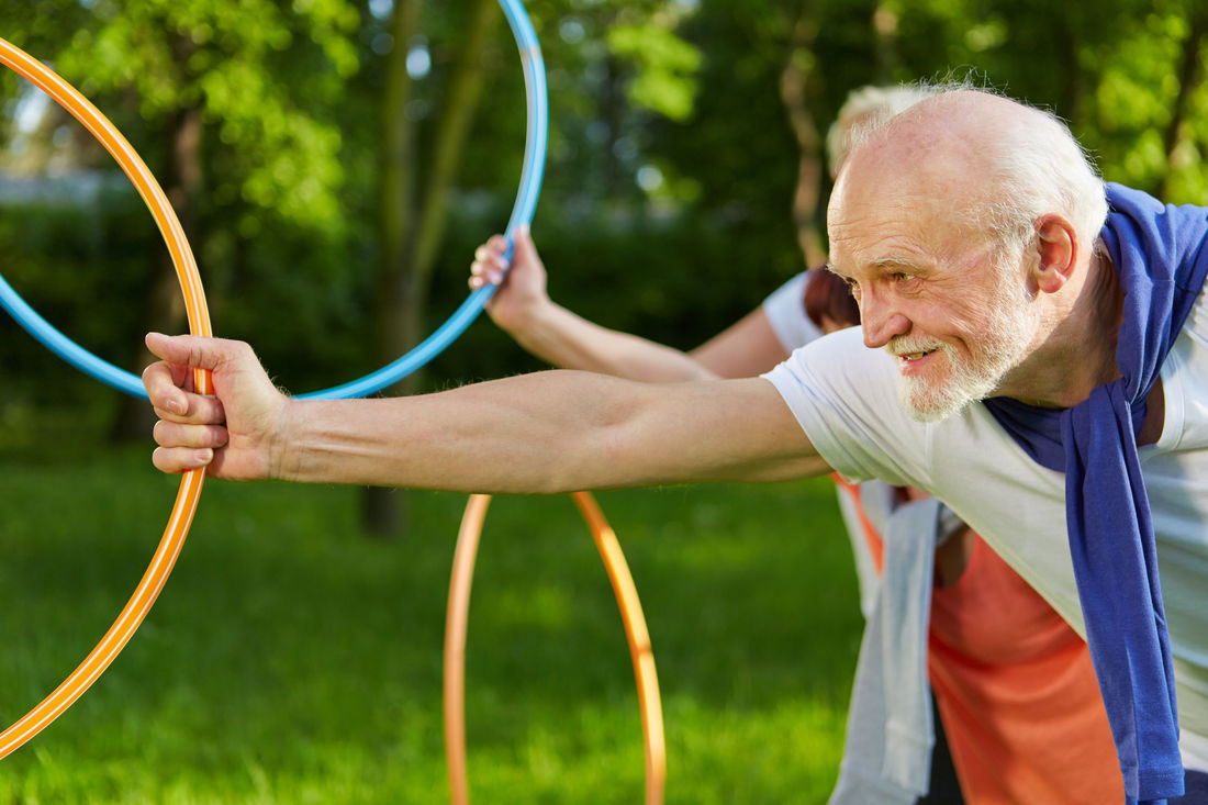 5 Ways To Increase Quality Of Care In Your Senior Living Center
