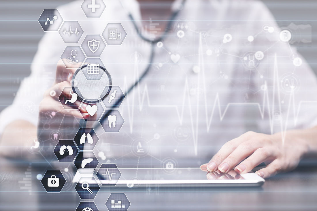The Future of EHR Software in Skilled Nursing Facilities