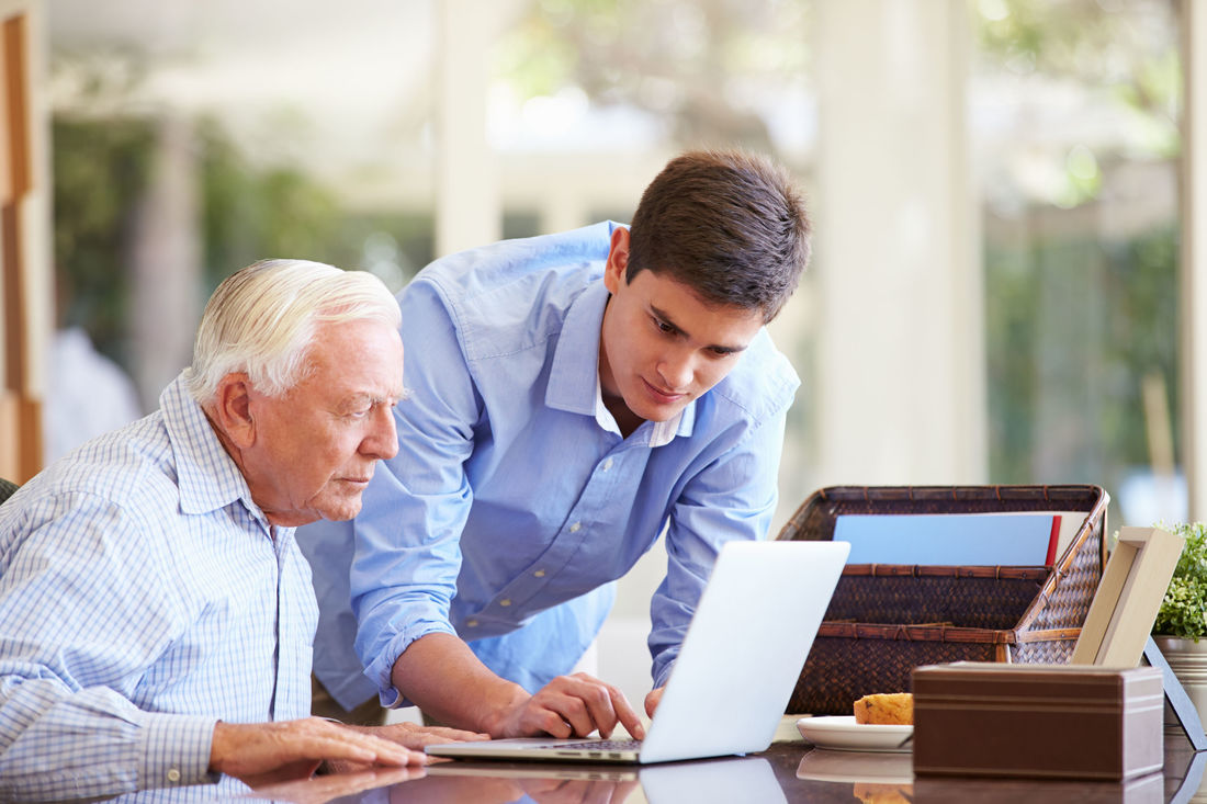Put Residents First By Using An Onboarding Solution For Your Senior Living Software Solution
