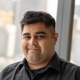 Arjun Arora, Betafi CEO & Cofounder