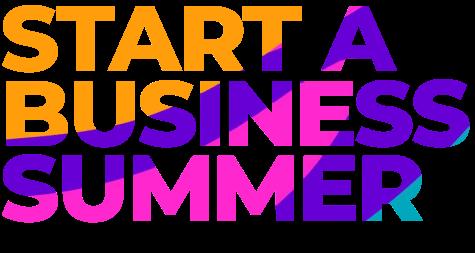 Start a Business Logo