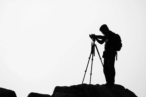 Vilken kamera krävs egentligen för att kunna spela in reklamfilm?