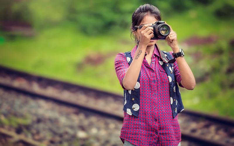 Hobbyfotografer kan vara en lösning för att få ner priset