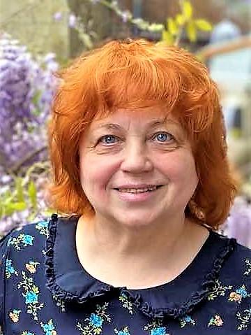 Tatjana Berezhnaja