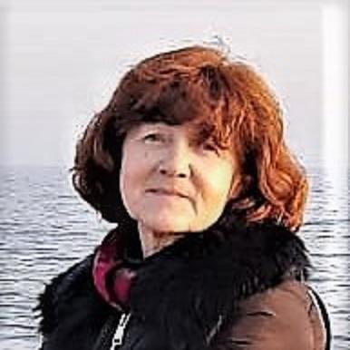 Valentina Seljuk