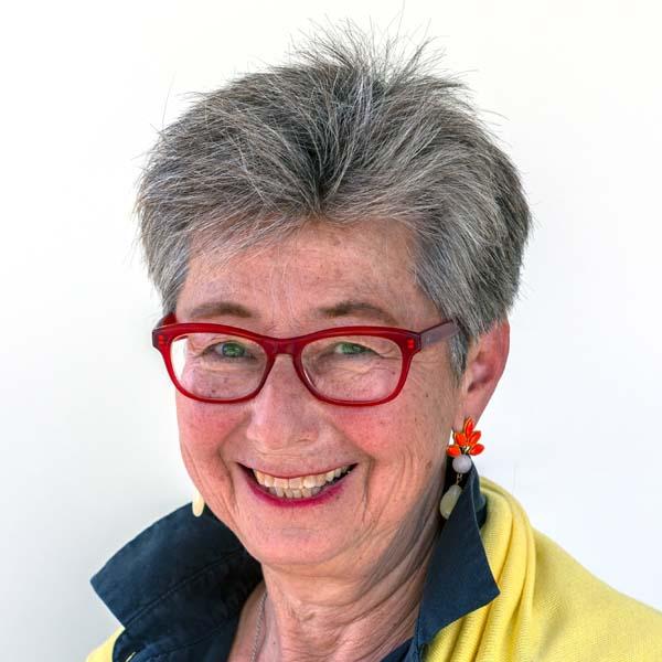 Betty Zucker