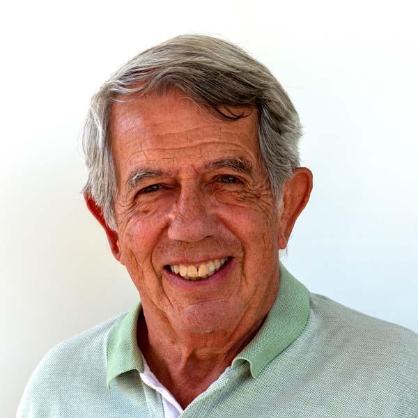 Peter Oppenheim