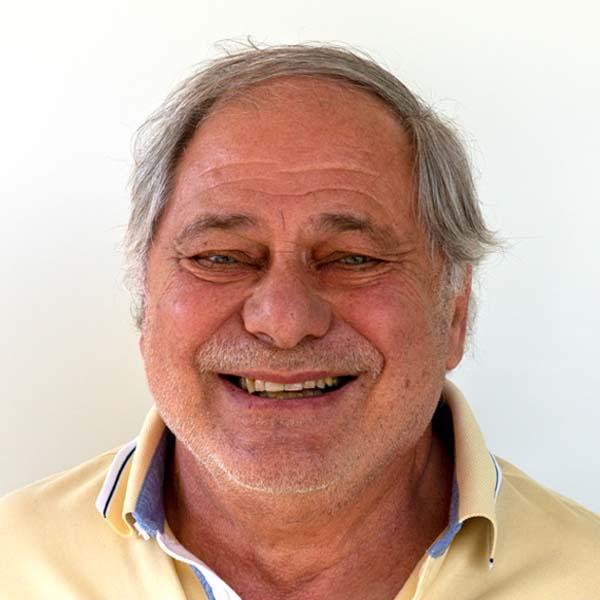 Raymond M. Guggenheim