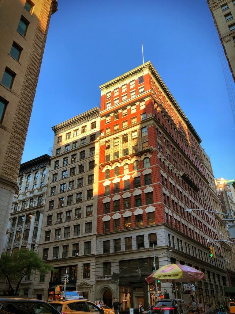 New-York-Blue-Skies
