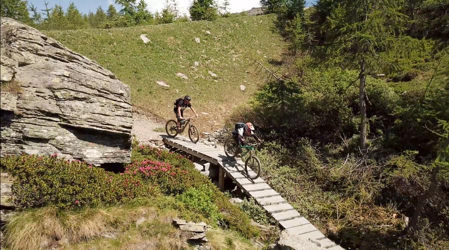 צ'רוויניה. אופניים. 22-27.7.2021