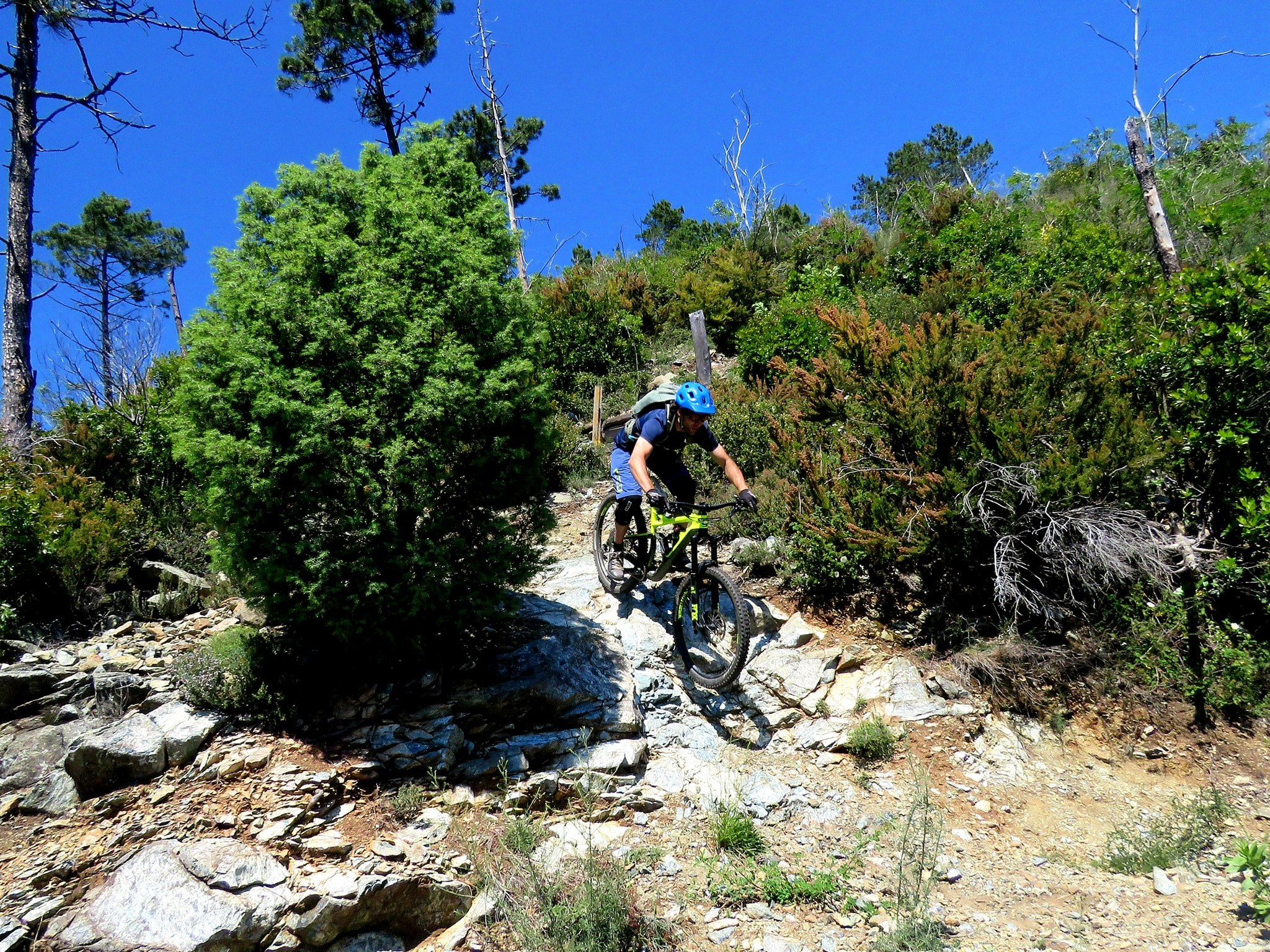ליגוריה אופניים 8-13.10.21