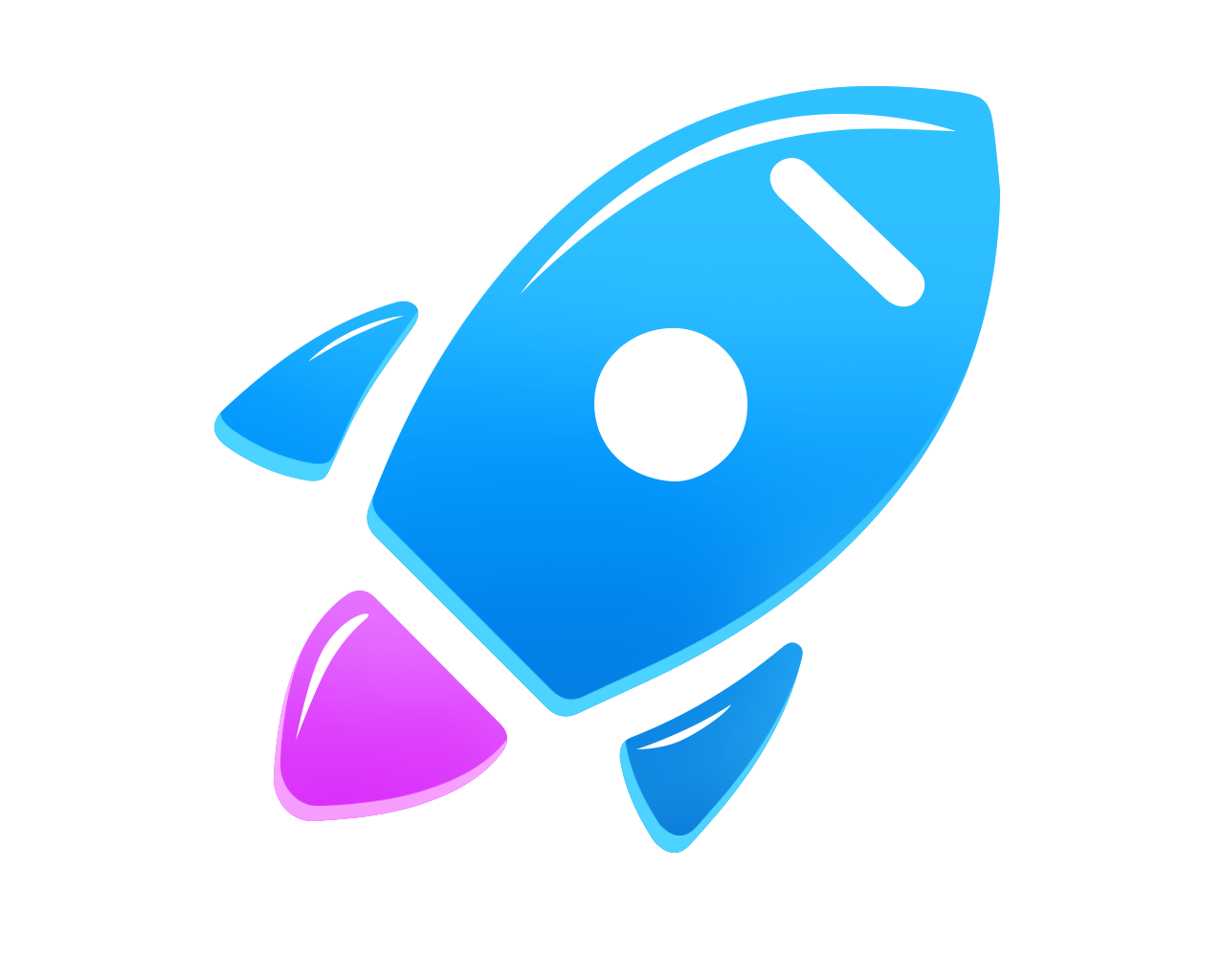 Fast and Affordable Icon