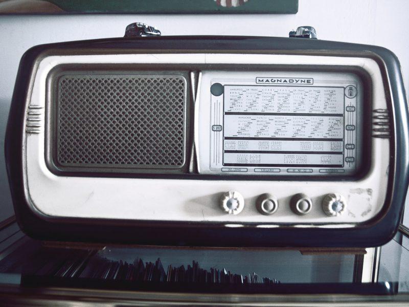 HOHER ERINNERUNGSWERT UND GROSSE EMOTIONEN - RADIO IST EFFEKTIV.