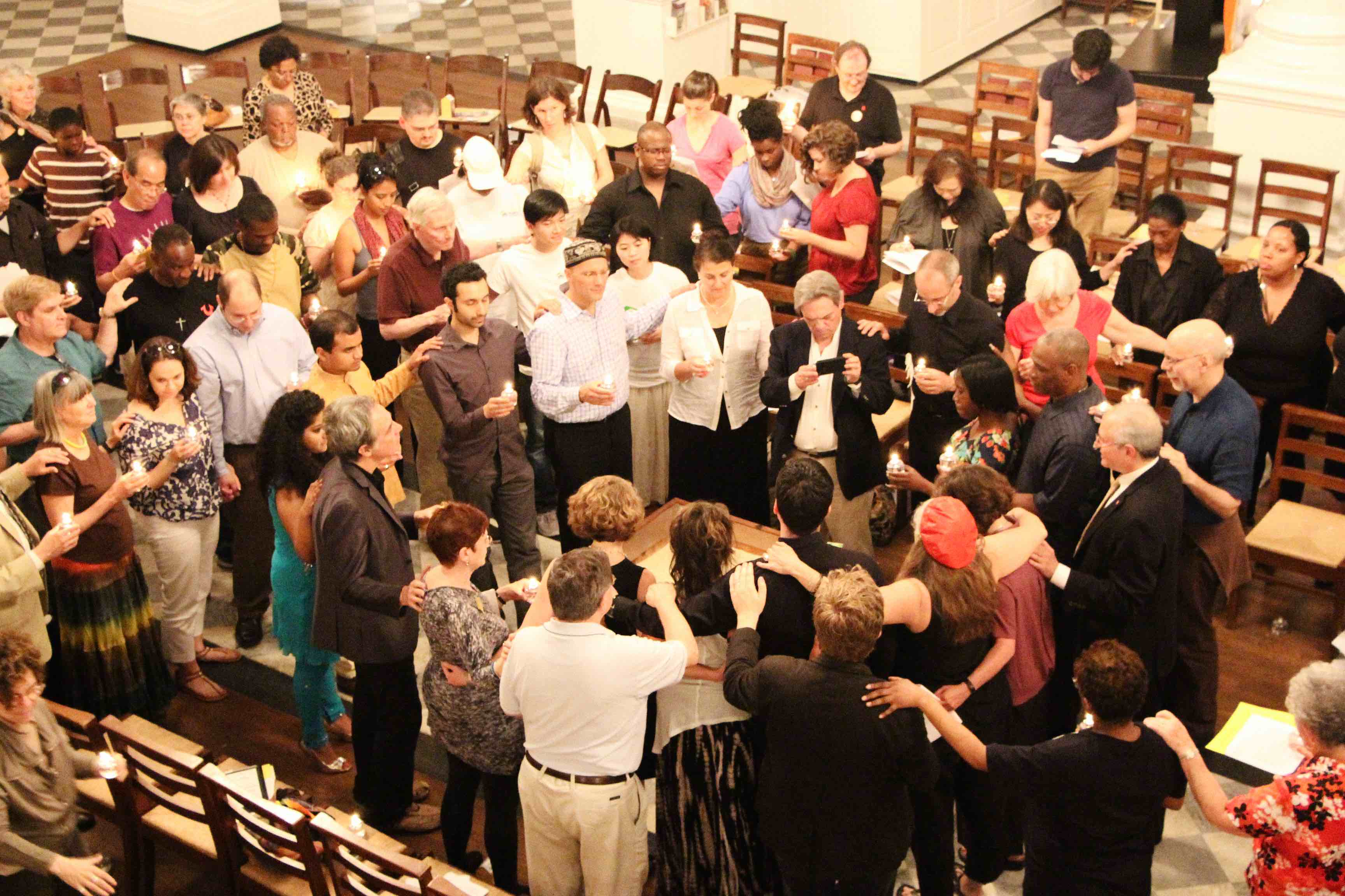 Bricks & Mortals We connect congregations to experts and financial resources so houses of worship can thrive in NYC