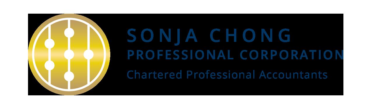 Sonja Chong Logo