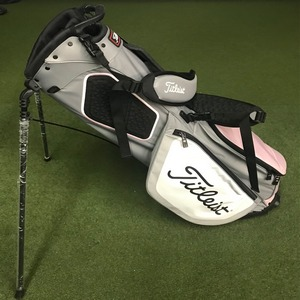 Silent Auction Golfbag by Greenfield Golf