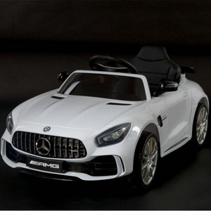 Silent Auction Mercedes Kid Car
