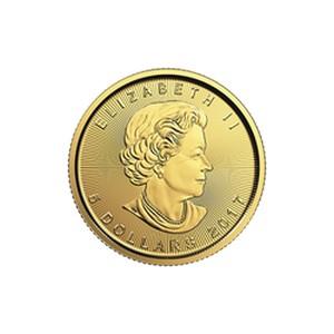 1/10 oz 999.9 Gold Coin