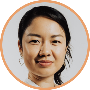 Picture of Dr. Quinn Wang MD, CEO and Co-founder of Quadrant Eye