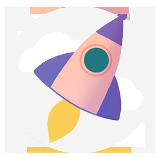 moonshop rocket