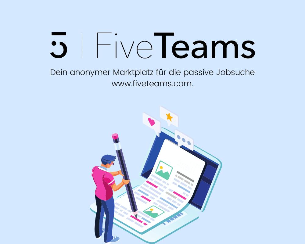 Software-Analyst-FiveTeams