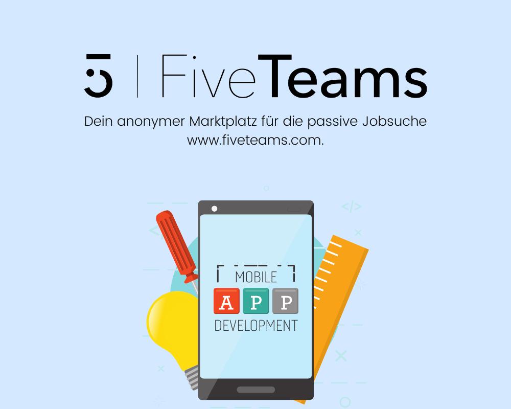 IT-Helpdesk-FiveTeams