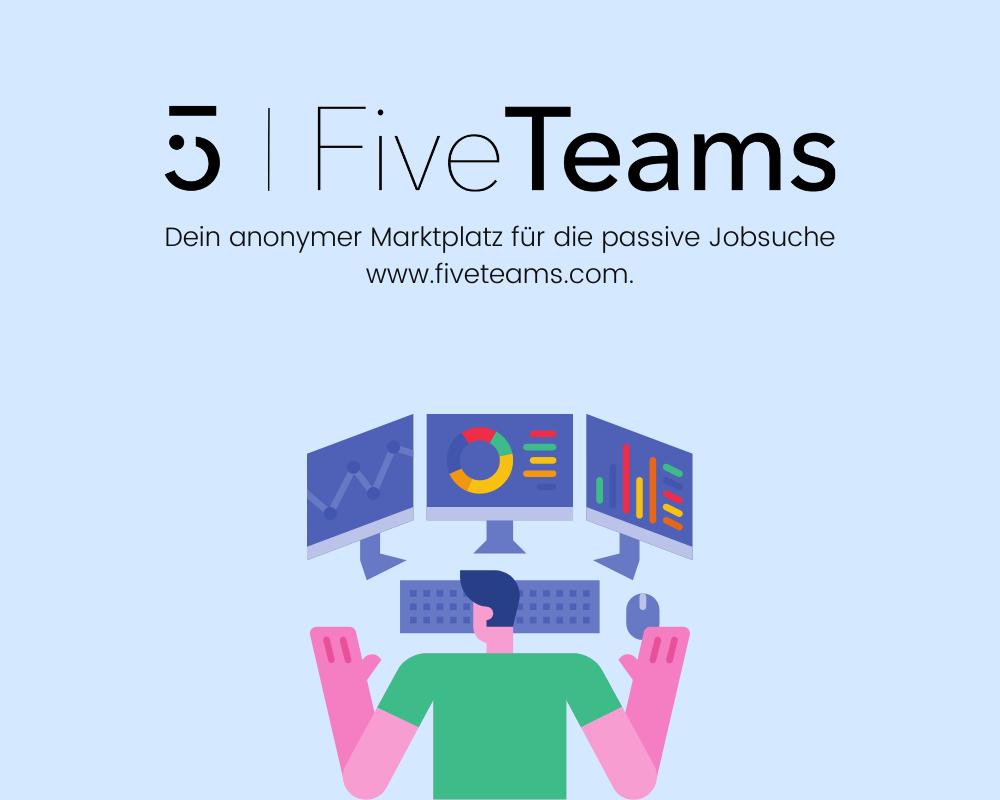 IT-Leiter-FiveTeams