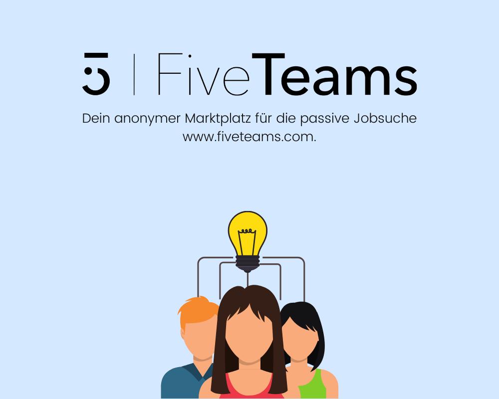 Netzwerkingenieur-FiveTeams
