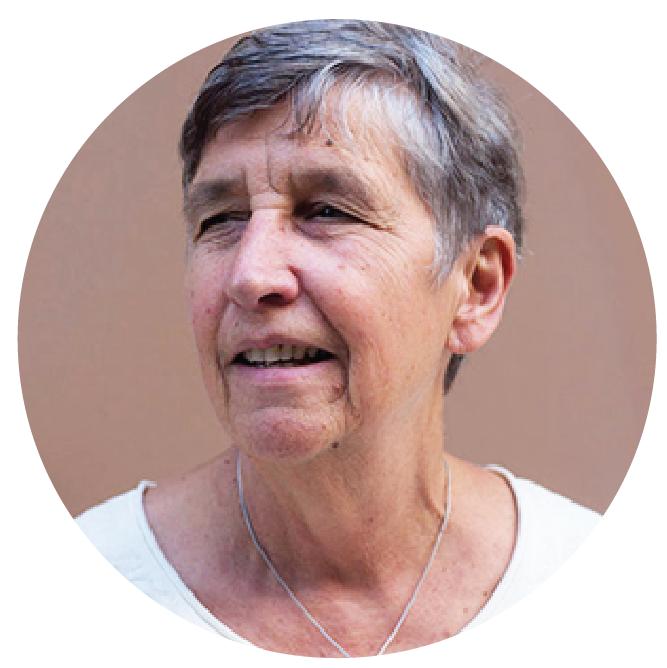 Rev. Dr. Donna Schaper