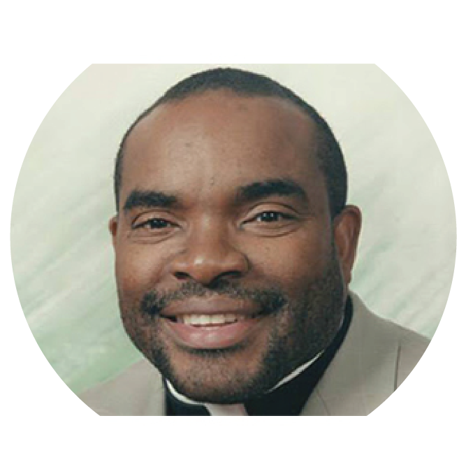 Rev. Dr. Audley Donaldson