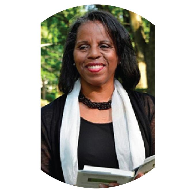 Rev. Dr. Cheryl F. Dudley