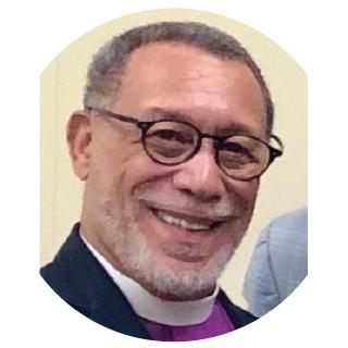 Bishop Angelo M. Rosario